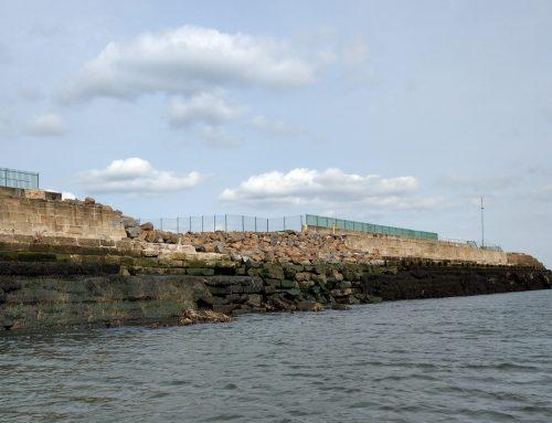 Sunderland Breakwater