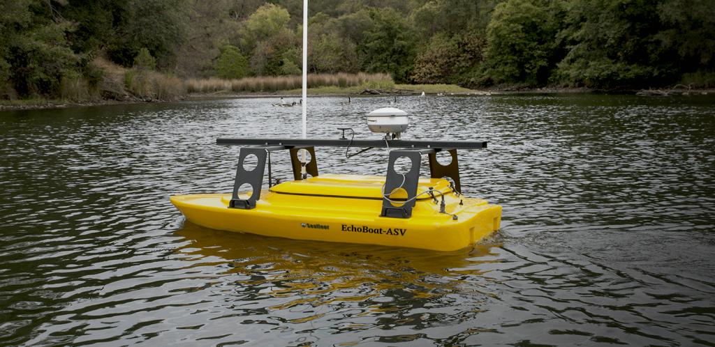 echoboat