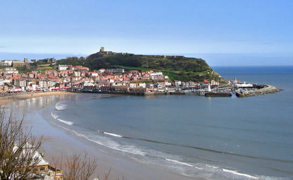 Scarborough Bay Bathymetric & seabed characterisation