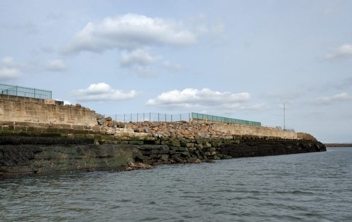 Sunderland Old North Pier