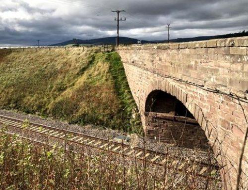 3D Railway Bridge Survey